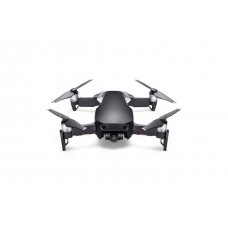 Квадрокоптер DJI Mavic Air Fly More Combo black