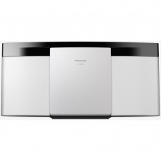 Медиасистема PANASONIC SC-HC200 white