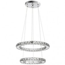 Светильник CANDELLUX Lords LED 24W chrome