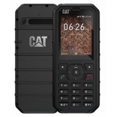 Мобильний телефон CATERPILLAR CAT B35 black