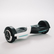 Гироборд ELECTRIC SKATEBORD Mini black-Whit 6.5'
