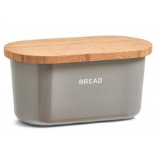 Хлебница ZELLER Bread 25357 gray