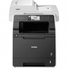 МФУ BROTHER DCP-L8450CDW
