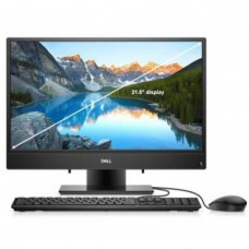 Моноблок DELL Inspiron (3277-3889) INTEL® Core™ i5-7200U 8GB 1TB 21,5