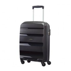 Дорожная сумка-чемодан AMERICAN TOURISTER BonAir Strict S 85A09001 black