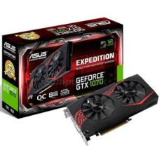 Графическая карта ASUS Expedition GeForce GTX 1070 8GB GDDR5 256bit (EX-GTX1070-8G)