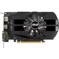 Графическая карта ASUS GeForce GTX 1050 2048Mb Phoenix 2GB DDR5 128bit (PH-GTX1050-2G)