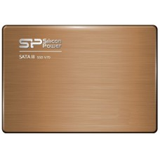 SSD накопитель 120Gb SILICON POWER V70 (SP120GBSS3V70S25)