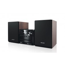 Медиасистема Sharp XL-B510 Black Brown