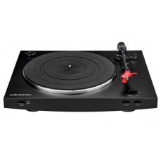 Граммофон Audio-Technica AT-LP3 Black