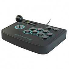 Геймпад LIONCAST Arcade Fighting Stick