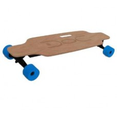 Скейтборд NILOX DOC Skateboard blue