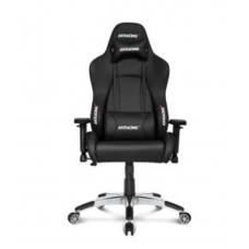 Игровое кресло Akracing Masters PREMIUM Black