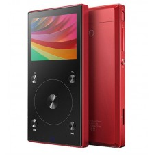 MP3-плеер FIIO X3 Mark 3 black-red