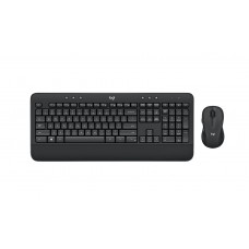 Комплект: клавиатура + мышь (безпроводной) LOGITECH MK545 Advanced