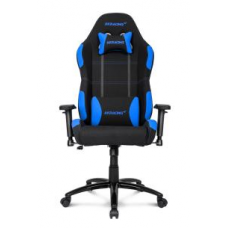 Игровое кресло Akracing Core EX Black Blue