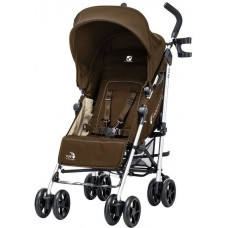 Коляска BABY JOGGER Vue 62453 brown