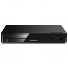 Blu-ray плеер PANASONIC DMP-BD84 black