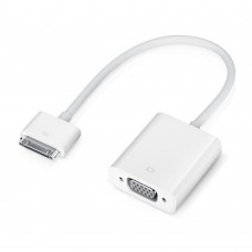 Метеостанция APPLE Dock Adapter для iPad2 i iPad3 white