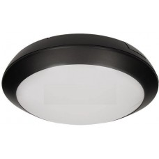 Плафон ORNO PL-6044BLPM4 breeze LED black