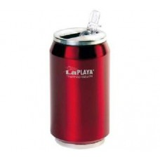Термос LAPLAYA Cool Can 0.33L red