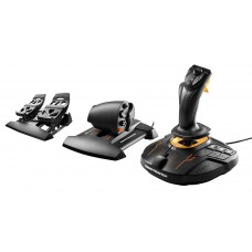 Джойстик THRUSTMASTER T.16000M FCS Flight Pack