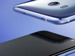 Внешний вид HTC U11 Plus раскрыли на CAD-рендере