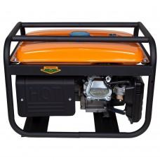Генератор бензиновый 2,8кВт GRAD (5710915)